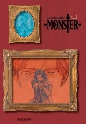 Okładka książki Monster #9 Naoki Urasawa
