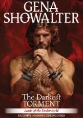 Okładka książki The Darkest Torment Gena Showalter