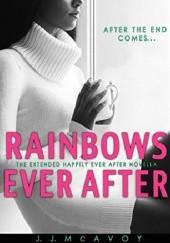 Okładka książki Rainbows Ever After J. J. McAvoy