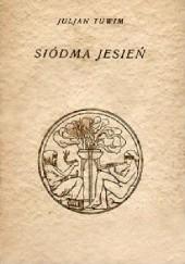 Okładka książki Siódma jesień