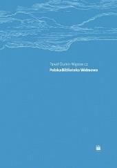 Okładka książki Polska Biblioteka Widmowa. Leksykon książek zmyślonych Paweł Dunin-Wąsowicz