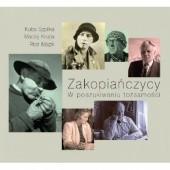 Okładka książki Zakopiańczycy. W poszukiwaniu tożsamości Maciej Krupa,Kuba Szpilka,Piotr Mazik