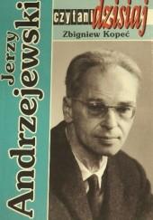 Okładka książki Jerzy Andrzejewski