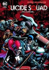 Okładka książki Suicide Squad (Oddział Samobójców): Zderzenie ze ścianą Jim Fern,Patrick Zircher,Sean Ryan,Jason Masters,Matt Kindt,Ales Kot
