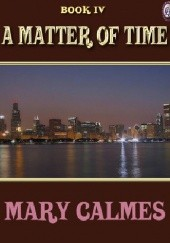 Okładka książki A Matter of Time Book IV
