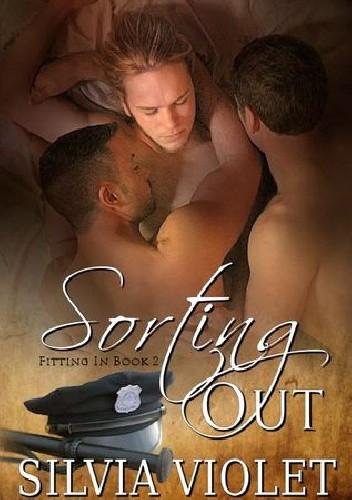 Okładka książki Sorting Out Silvia Violet