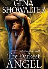 Okładka książki The Darkest Angel Gena Showalter