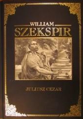 Okładka książki Juliusz Cezar William Shakespeare