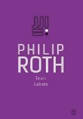 Okładka książki Teatr Sabata Philip Roth