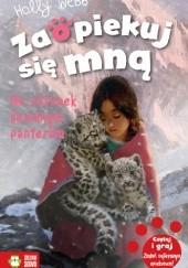 Okładka książki Na ratunek śnieżnym panterom Holly Webb