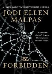 Okładka książki The Forbidden Jodi Ellen Malpas