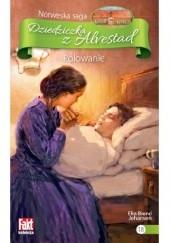 Okładka książki Polowanie Elin Brend Johansen