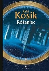 Okładka książki Różaniec Rafał Kosik