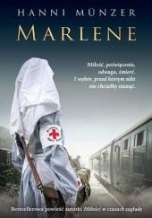 Okładka książki Marlene Hanni Münzer
