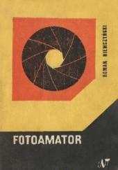 Okładka książki Fotoamator Roman Niemczyński