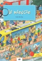Okładka książki W mieście Guido Wandrey