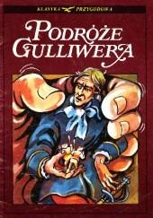 Okładka książki Podróże Guliwera Stefan Weinfeld