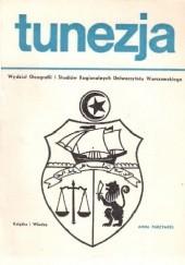 Okładka książki Tunezja