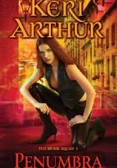 Okładka książki Penumbra Keri Arthur