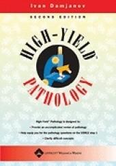 Okładka książki High-Yield Pathology Ivan Damjanov