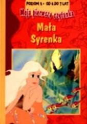 Okładka książki Moja pierwsza czytanka. Mała syrenka Van Gool