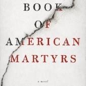 Okładka książki A Book of American Martyrs Joyce Carol Oates