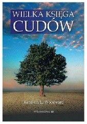 Okładka książki Wielka Księga Cudów Kenneth L. Woodward