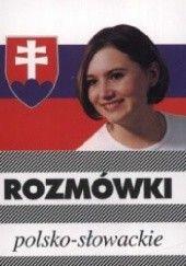 Okładka książki Rozmówki polsko-słowackie Piotr Wrzosek