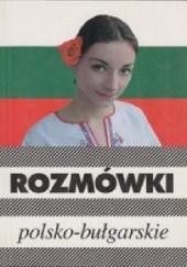 Okładka książki Rozmówki polsko-bułgarskie Piotr Wrzosek