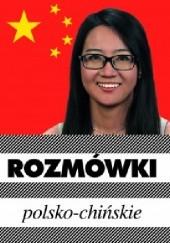 Okładka książki Rozmówki polsko-chińskie Urszula Michalska