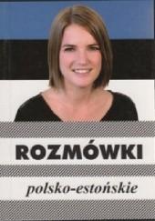Okładka książki Rozmówki polsko-estońskie Urszula Michalska