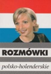 Okładka książki Rozmówki polsko-holenderskie Piotr Wrzosek