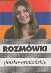 Okładka książki Rozmówki polsko-ormiańskie Urszula Michalska