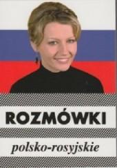 Okładka książki Rozmówki polsko-rosyjskie Urszula Michalska
