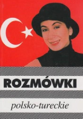 Okładka książki Rozmówki polsko-tureckie Urszula Michalska