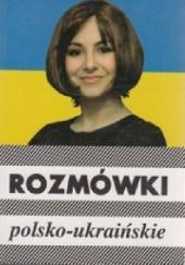 Okładka książki Rozmówki polsko-ukraińskie Urszula Michalska
