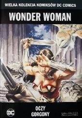 Okładka książki Wonder Woman: Oczy Gorgony Greg Rucka,James Raiz,Sean Phillips,Drew Johnson