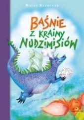 Okładka książki Baśnie z krainy nudzimisiów Rafał Klimczak