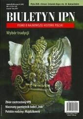 Okładka książki Biuletyn IPN, nr 1-2 (134-135) * styczeń-luty 2017 praca zbiorowa