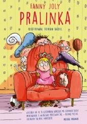 Okładka książki Pralinka Fanny Joly