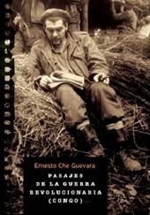 Okładka książki Pasajes de la guerra revolucionaria (Congo)