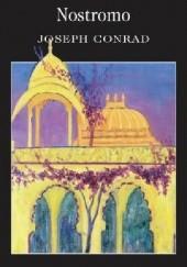 Okładka książki Nostromo Joseph Conrad
