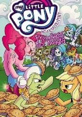 Okładka książki Mój Kucyk Pony – Przyjaźń to magia, tom 8 Ted Anderson,Agnes Garbowska,Christina Rice,Thom Zahler,Jay Fosgitt,Tony Fleecs