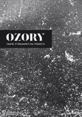 Okładka książki Ozory Daniel Fernandes da Fonseca
