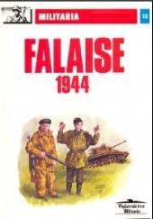 Okładka książki Falaise 1944 Jacek Solarz