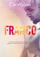 Okładka książki Franco Kim Holden