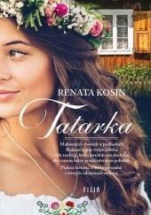 Okładka książki Tatarka Renata Kosin