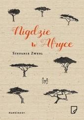 Okładka książki Nigdzie w Afryce Stefanie Zweig