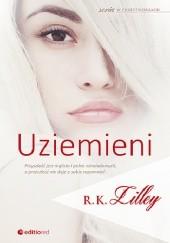 Okładka książki Uziemieni R.K. Lilley