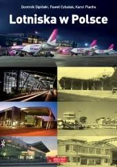 Okładka książki Lotniska w Polsce
